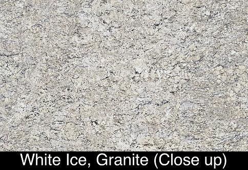WHITE ICE A1105