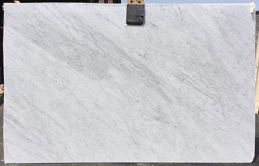 WHITE CARRARA #A1387