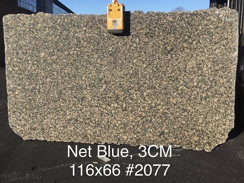 Net Blue #2077