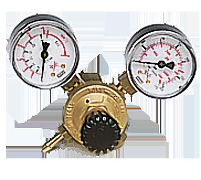 Riduttore di pressione Argon/co2 Per saldatura