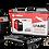 Thumbnail: Saldatrice MMA Sparc 226 in valigia di cartone