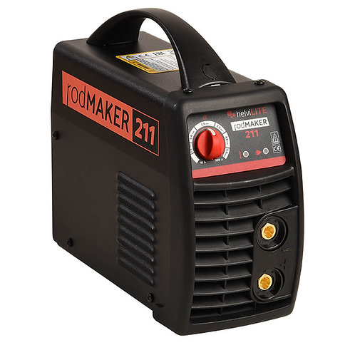 Saldatrice ad elettrodo RodMAKER 211