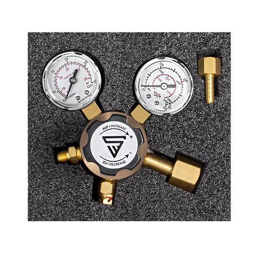 Regolatore Riduttore di pressione per saldatura
