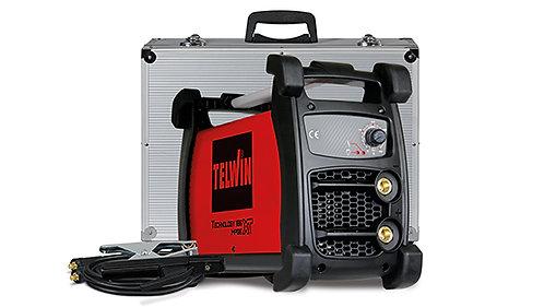 TECHNOLOGY 186 XT MPGE 230V ACX+VAL. MMA TIG TELWIN