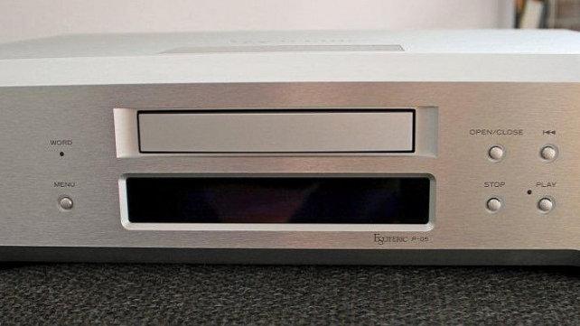 ESOTERIC P-05 CD-Player