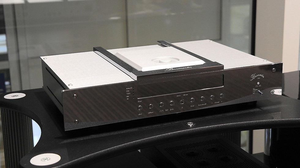 Burmester 089 CD-Player