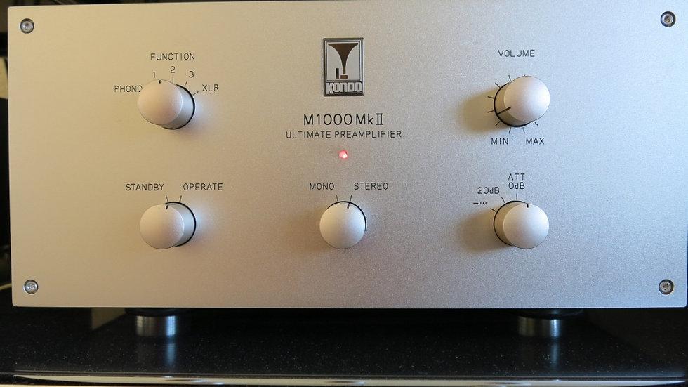 Kondo KSL M1000 MK2