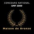 MAISON DE BRONZE 2009.png