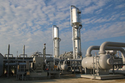 Haven Gas Plant