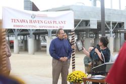 Presentation by Mayor Scott