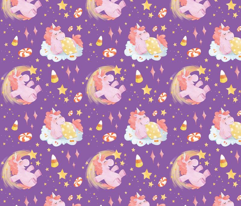 little unicorn friend