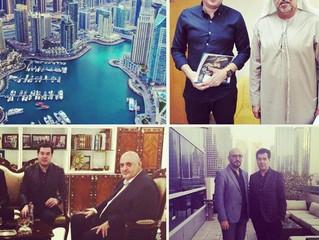 Rudanovsky Productions выходит на рынок Арабских стран.