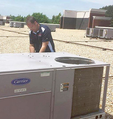 R&S Mckay serving Lawrenceville and Atlanta area on all Heating and Air Conditioning needs. Any brands.