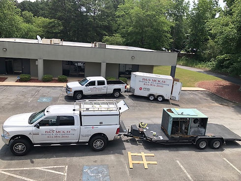 Lawrenceville Air Conditioning | repair | installation