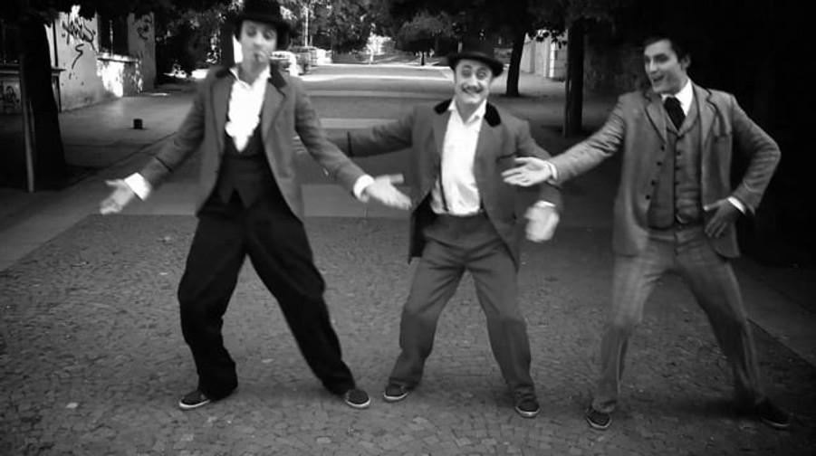 Dance of the Optimists