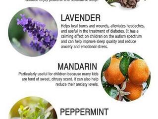 Autism and Essential Oils