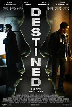 Destined 2017 Poster
