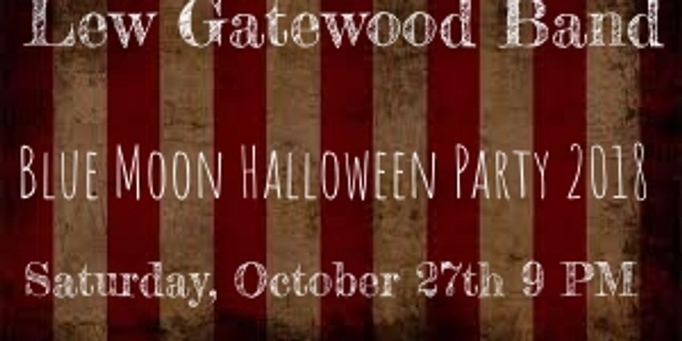 Lew Gatewood Band