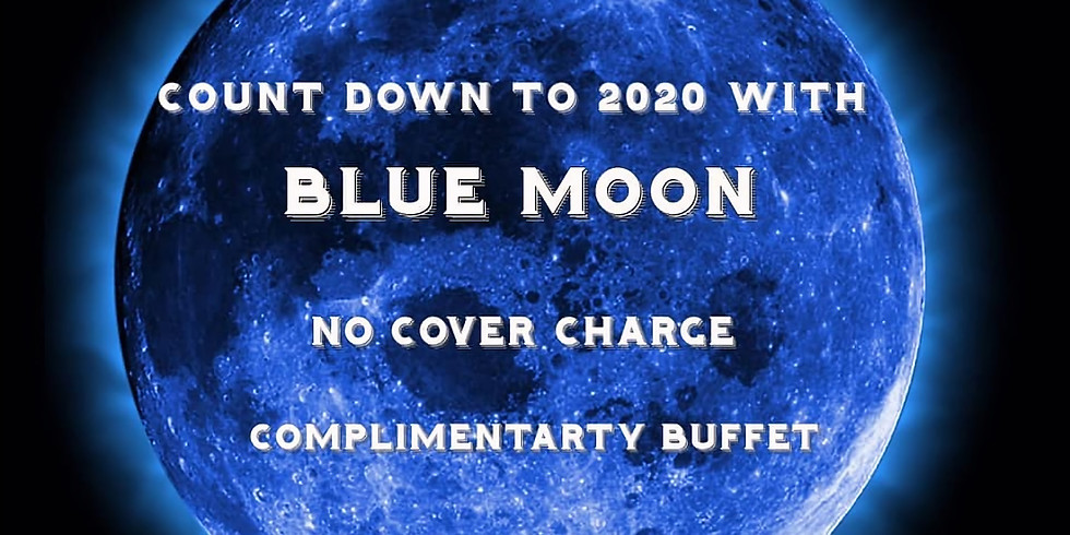 Blue Moon's NYE Party