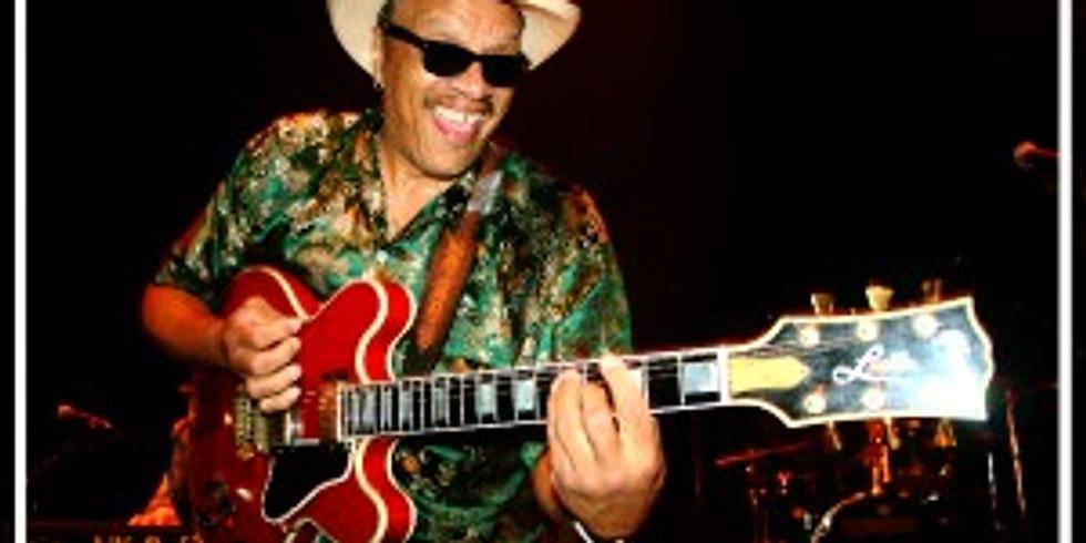 Chuck Lambert Band