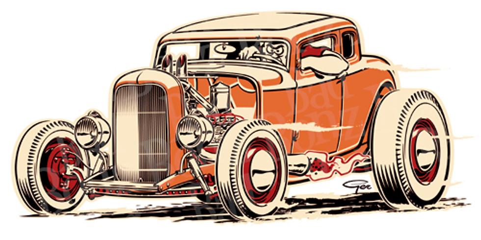 South Amboy Car Show