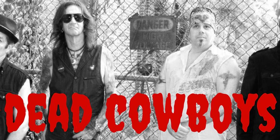 Dead Cowboys