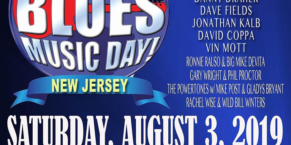 7th International Blues Music Day