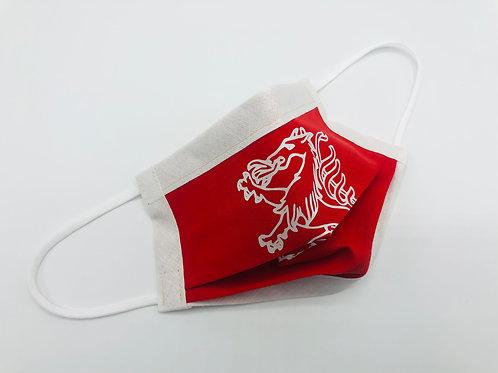 SP rot/weiß