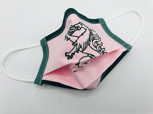 SP rosa/tanne