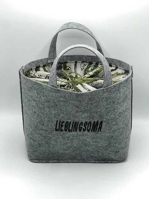 Tasche Lieblingsoma 6