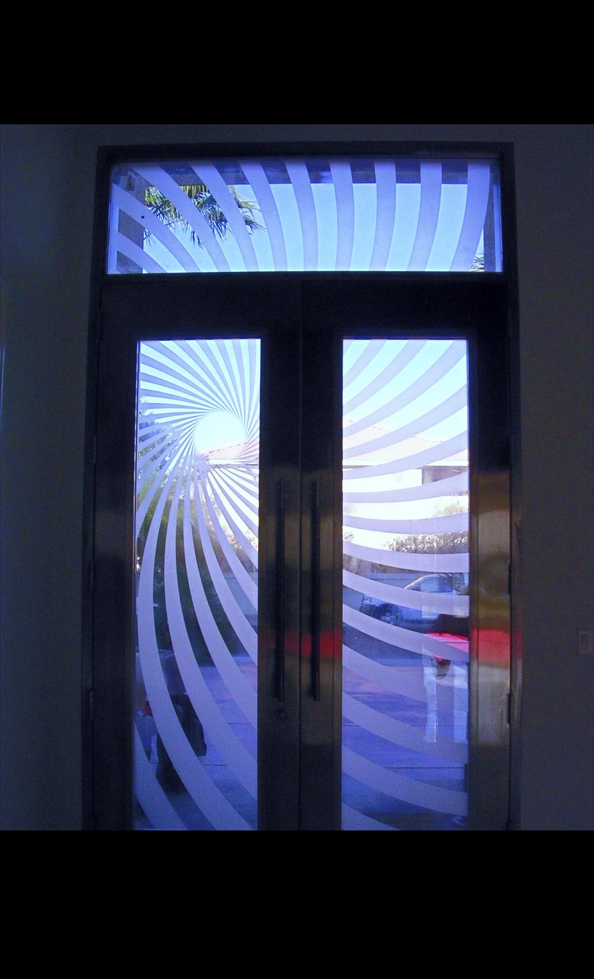 Front Entry Doors Las vegas - Intrepid Metal Works Inc.