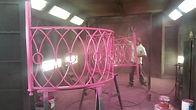 Industrial Spray Paint Booth Las Vegas - Intrepid Metal Works Inc.
