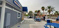 Awnings, Canopies, Sun Shades, Pergolas Las Vegas - Intrepid Metal Works Inc.