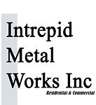 Intrepid Metal Works Inc. Residential & Commercial - Logo