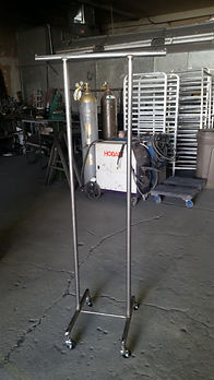 Stage Show Props  & Conventions In Las Vegas - Intrepid Metal Works Inc.