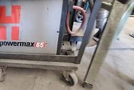 Oxy-Fuel Cutting/Plasma Cutting Las Vegas - Intrepid Metal Works Inc.