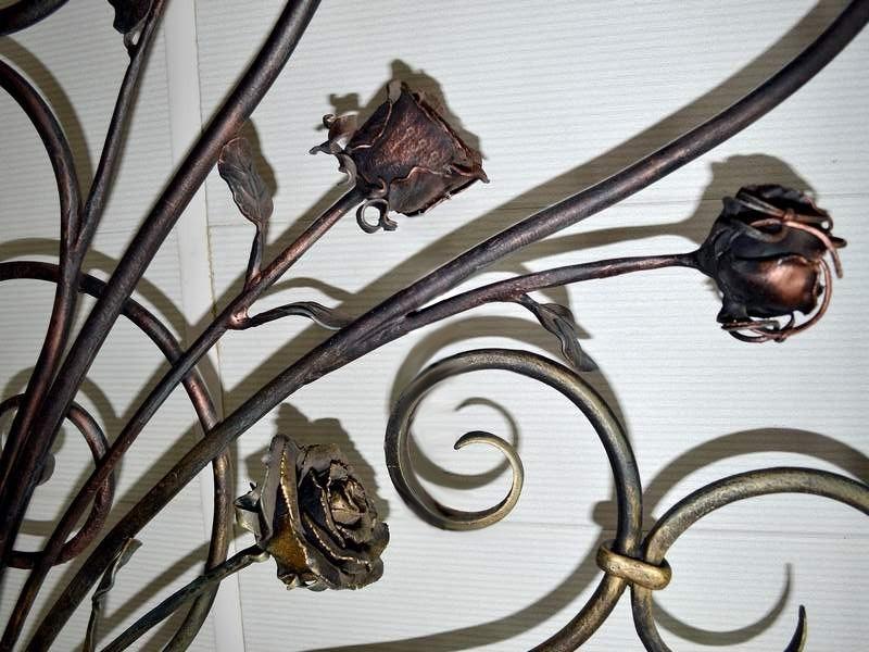 Ornamental Metal Las vegas - Intrepid Metal Works Inc.