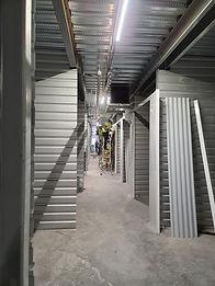New! Storage Units Roll Up Doors Las Vegas - Intrepid Metal Works Inc.