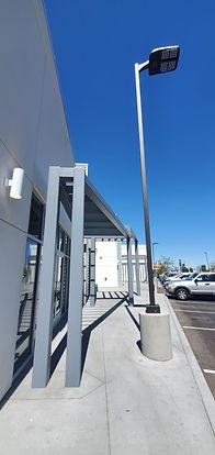 Structural Steel Las Vegas - Intrepid Metal Works Inc.
