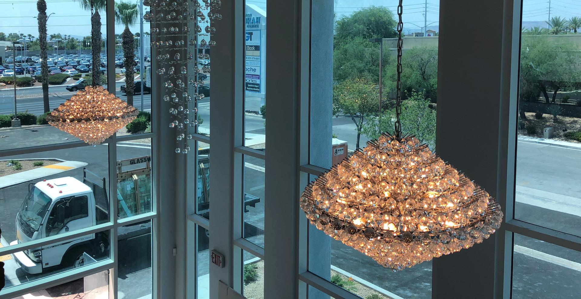 LUXURY & ELEGANCE Las Vegas - Intrepid Metal Works Inc.