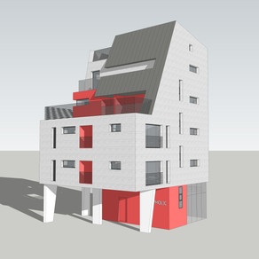 매산동 도시형생활주택