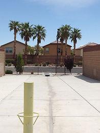 Bollar Poles Las Vegas - Intrepid Metal Works Inc.