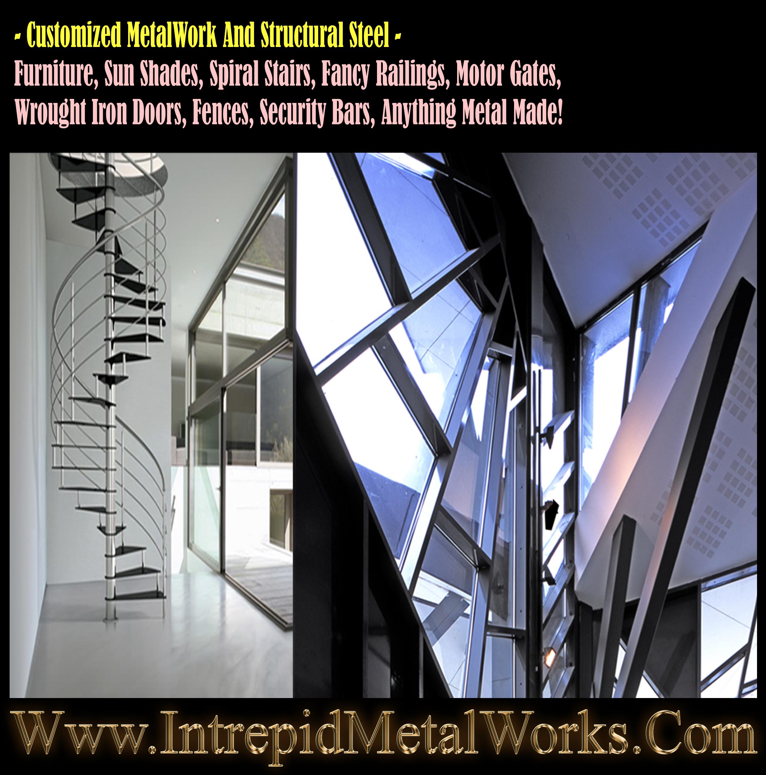 Www.IntrepidMetalWorks.Com
