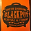 Thumbnail: Blackpot Insulated Thermos & Koozie