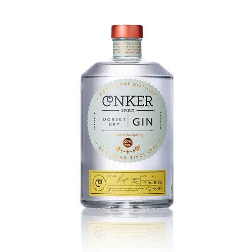 Conker Dorset Gin