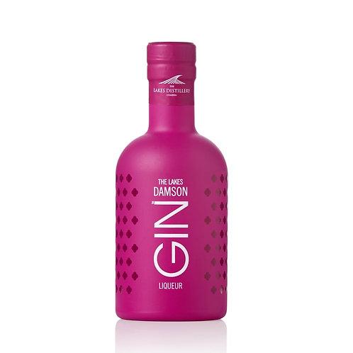 The Lakes Damson Liquor Gin