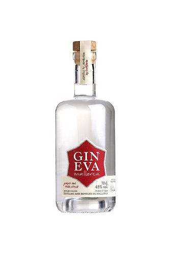 Gin Eva Signature