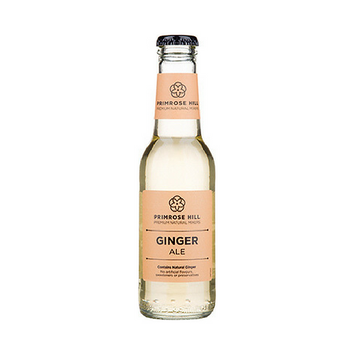 Primrose Hill Classic Ginger Ale