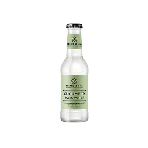 Primrose Hill Cucumber Tonic