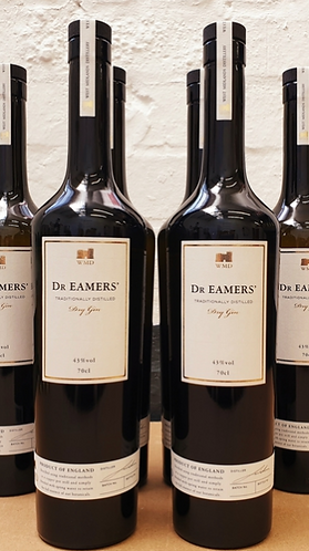 Dr Eamers Dry Gin